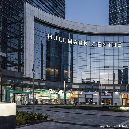 Hullmark Centre
