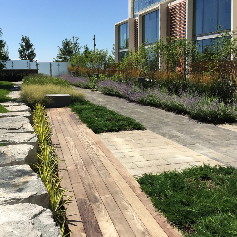 Career Opportunity – Project Manager – Urban Landscape Team